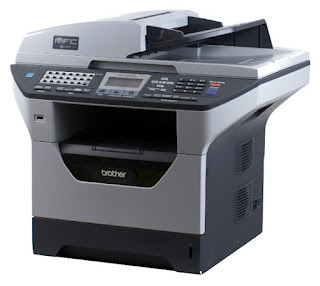 Brother MFC-8880DN Printer Driver Download