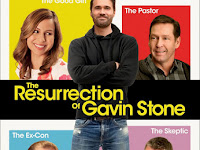 Download Film The Resurrection of Gavin Stone (2017) Bluray 1080p Full Movie Sub Indo