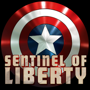 Captain America: Sentinel of Liberty HD Paid v1.0.2 Apk Download+Data Files