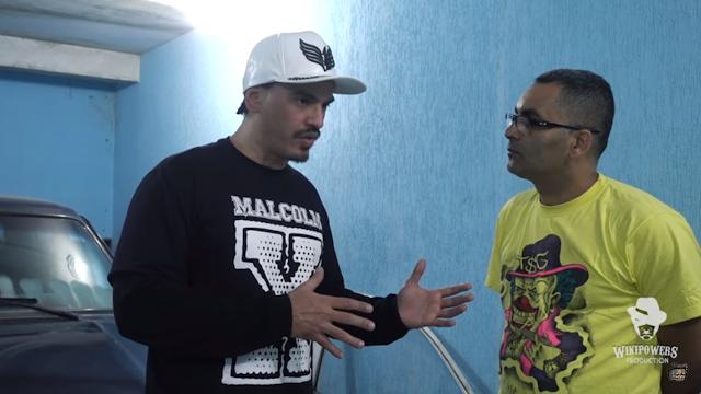 Eduardo e Kaskão trocam ideia e respondem perguntas de fãs.