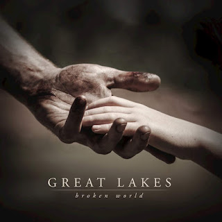 Great Lakes - Broken World (2016) - Album Download, Itunes Cover, Official Cover, Album CD Cover Art, Tracklist