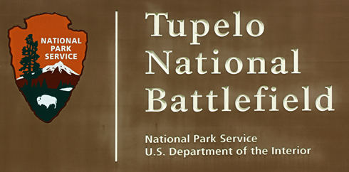 Tupelo National Battlefield Mississippi