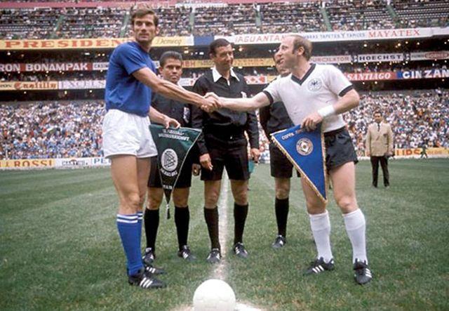 f77ed5ec86 ESPN cria faixa para mostrar jogos marcantes das Copas do Mundo ...