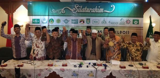 14 Ormas Islam Desak Pemerintah Percepat Pembubaran HTI, Muhammadiyah tidak Ikut