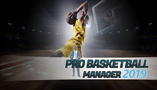 Pro Basketball Manager 2019 Free Download 00