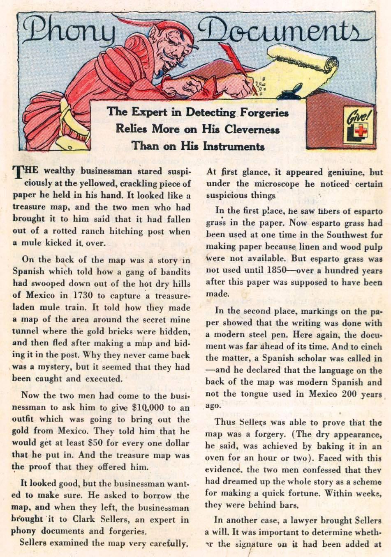 Detective Comics (1937) 183 Page 32
