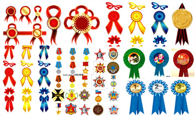 DIY Kits Challenge: Ribbon Badges is So Easy for DIY!