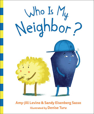 "Who Is My Neighbor? is a child-accessible retelling of the ""Good Samaritan"" parable. Kids will quickly pick up on the main messages of the book about helping those in need and accepting others even if they are different than you. #whoismyneighbor #picturebook #childrenslit #childrensfiction"