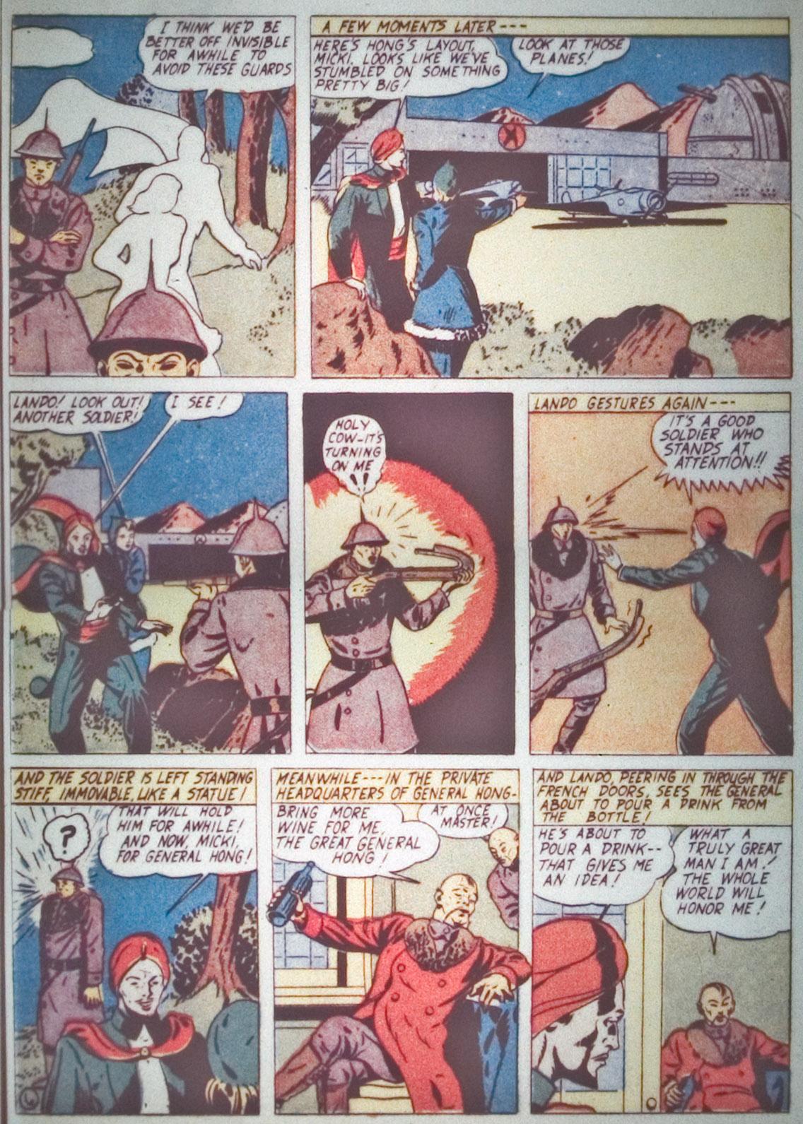 Read online World's Finest Comics comic -  Issue #1 - 82