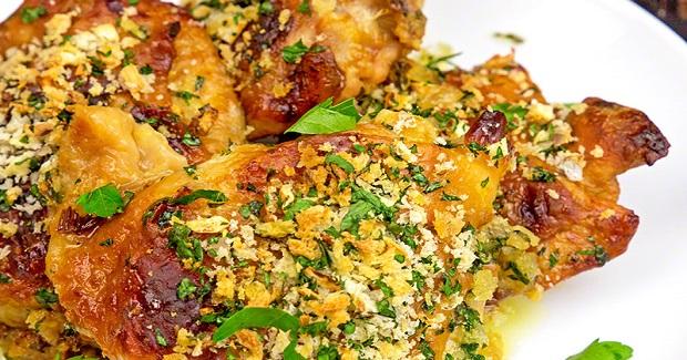 Deviled Chicken Recipe