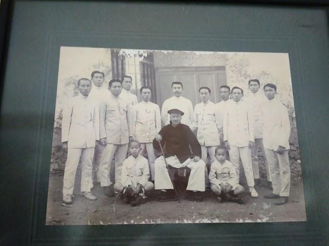 Menelusuri Jejak Louw Djing Tie di Parakan, Pendekar Shaolin Tersohor dari China sampai Indonesia