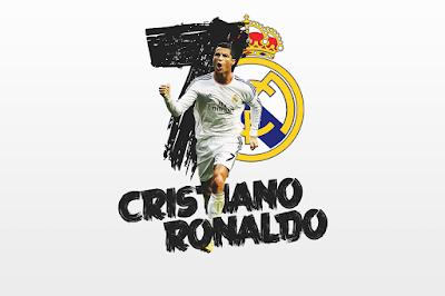 gambar wallpaper real madrid CR7