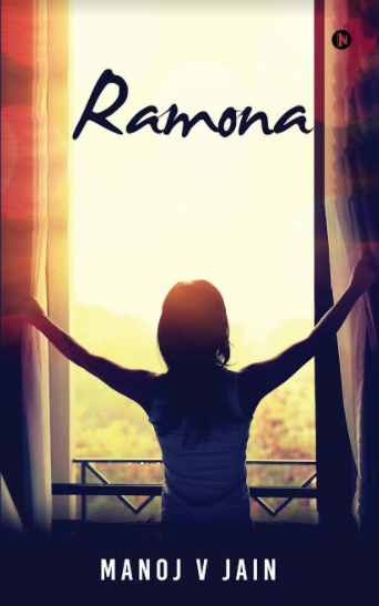News : Author Manoj Jain launched his fourth book, titled 'Ramona'