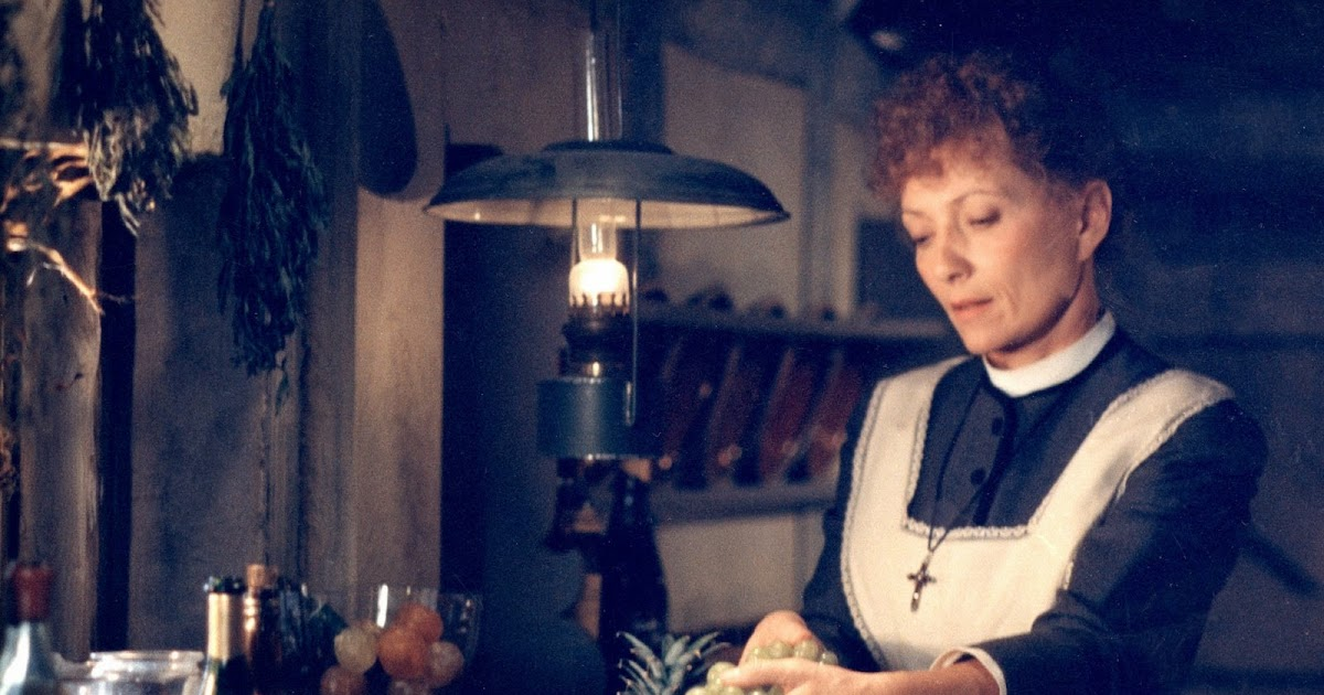 Adaptation of 'Babette's Feast' will have its world premiere in Portland