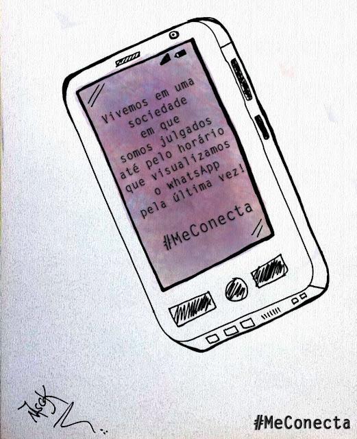 Me Conecta - NasckCollorUp