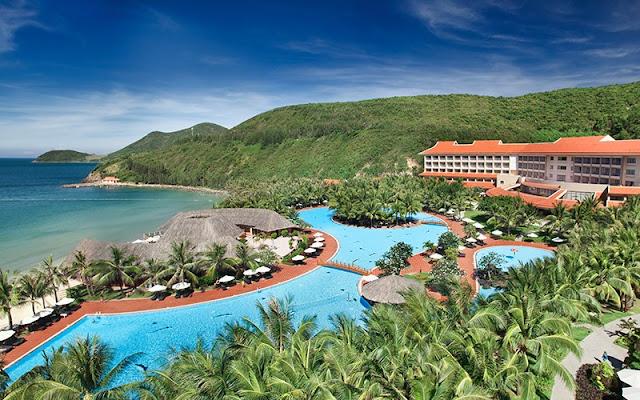Hình ảnh thực tế Vinpearl Nha Trang Resort