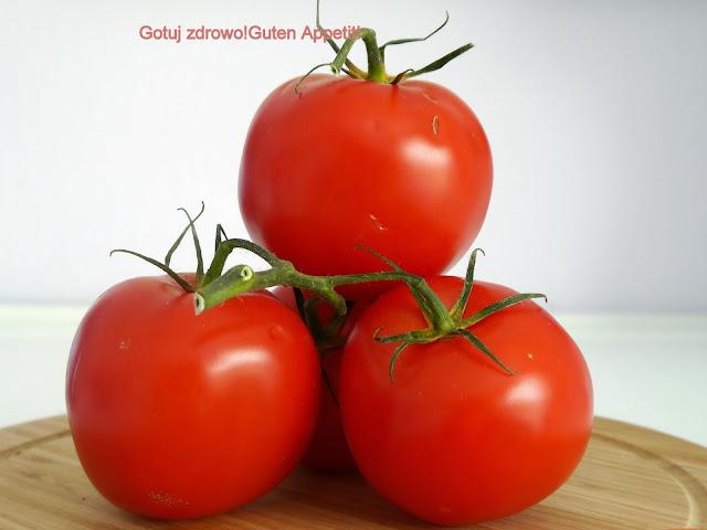 Pomidor w roli głównej - zdrowotne właściwości pomidora - Czytaj więcej »