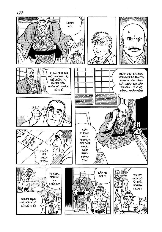 Adolf chap 33 trang 41