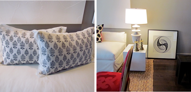 Antony Todd Sofa Set Cleaning At Home Dec-a-porter: Imagination @ Home: Designer Visions: ...