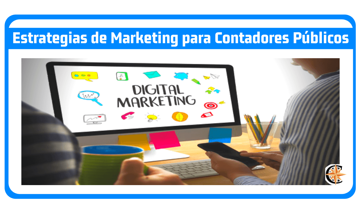 Estrategias de Marketing para Contadores Públicos