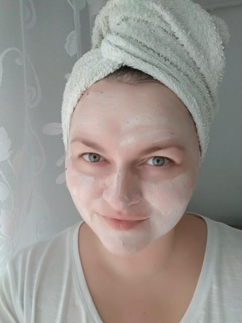 LUMENE SISU EXPERT DEEP CLEAN PURIFYING MASK - Maska oczyszczająco-detoksykująca, BLOGERKA KOSMETYCZNA, PIELĘGNACJA, NAJLEPSZE RECENZJE KOSMETYCZNE,