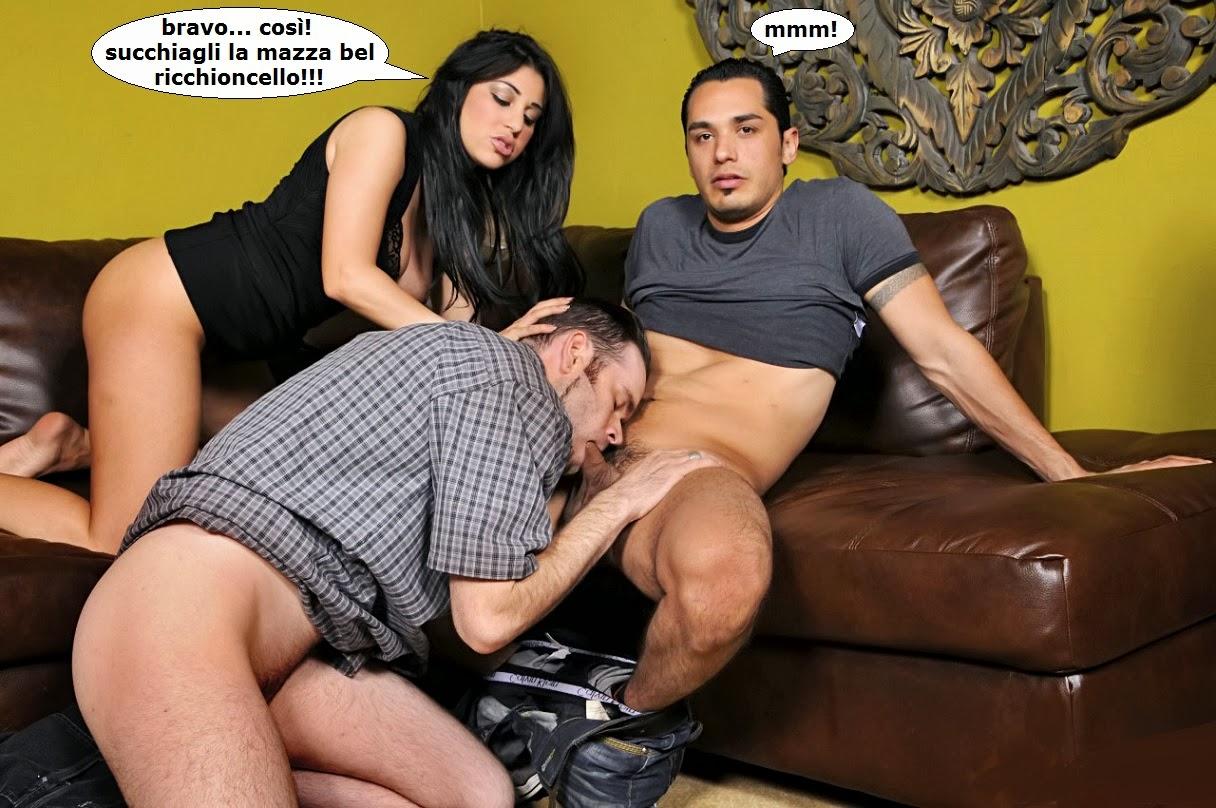 incontri gay lanciano Fiumicino