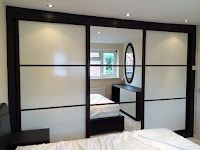 fitted wardrobes dublin