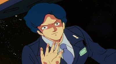 MS ZETA Gundam Episode 03 Subtitle Indonesia