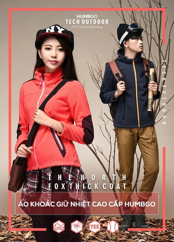 Áo khoác đôi ở Thanh Hóa