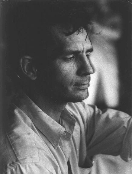 Traveling Companion Of Jack Kerouac