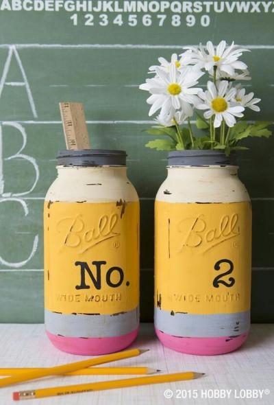 Storage & Vase Jar. Foto: Hobby Lobby