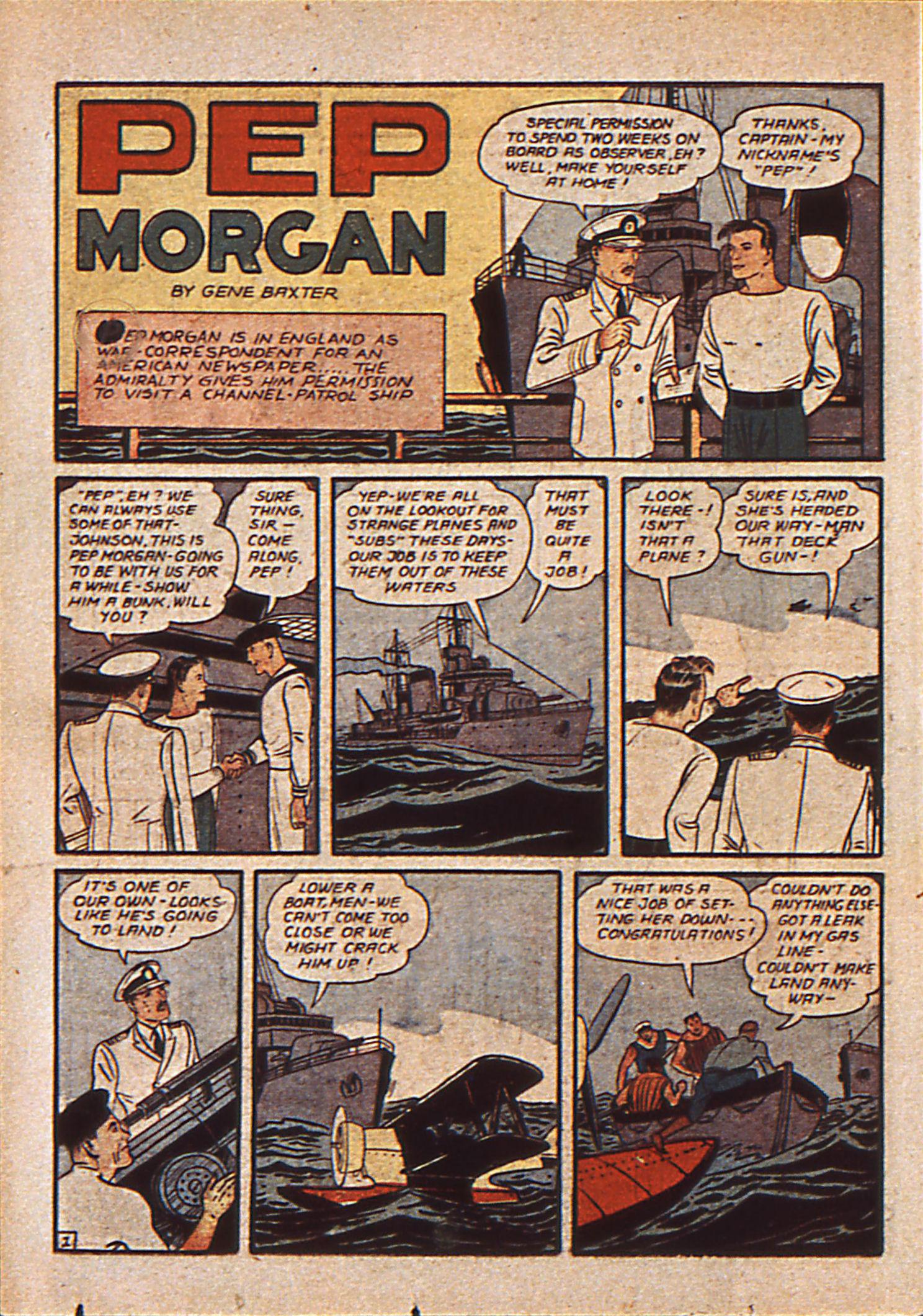 Action Comics (1938) 25 Page 18