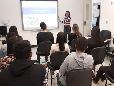 Programa Aprendizagem: oportunidade de profissionalização destinada ao jovem e à empresa
