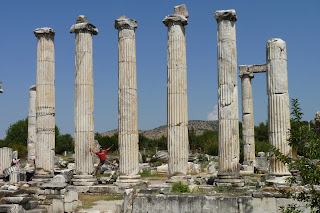 Templo de Afrodita