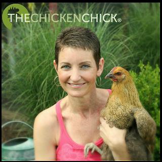 Kathy Shea Mormino, The Chicken Chick®