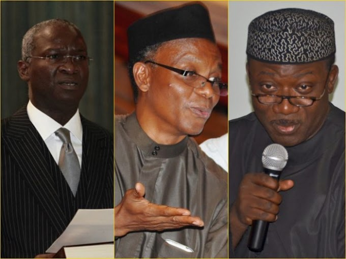 Ondo Guber : El-Rufai, Fashola, Fayemi Forced INEC To Swap Jegede's Name (DETAILS)