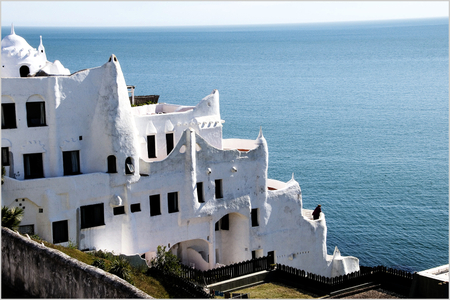 Travel and Leisure Uruguay Tourist Attractions