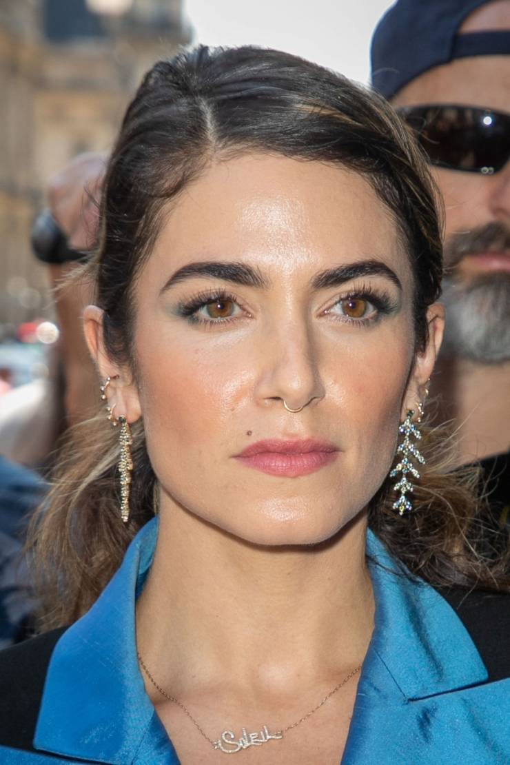 Nikki Reed At The Jean Paul Gaultier Haute Couture FallWinter