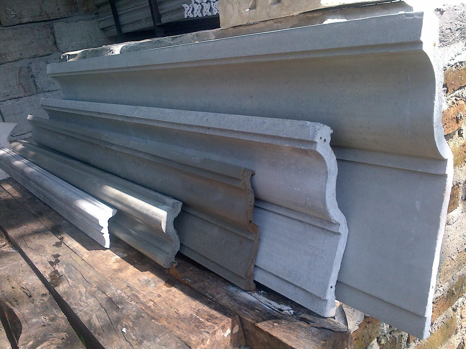sanjaya profil beton list beton. Black Bedroom Furniture Sets. Home Design Ideas