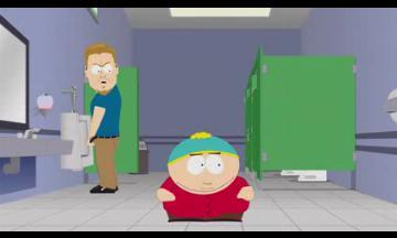 South Park Episodio 19x01 Impresionante y Valiente