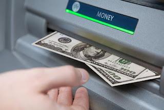 Cara Tarik Uang Tunai tanpa Kartu di ATM BCA