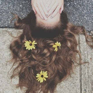 cabelo-com-flores-tumblr