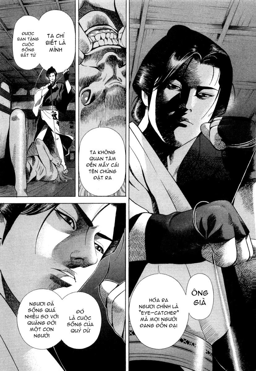 Yamikagishi chap 9 trang 16