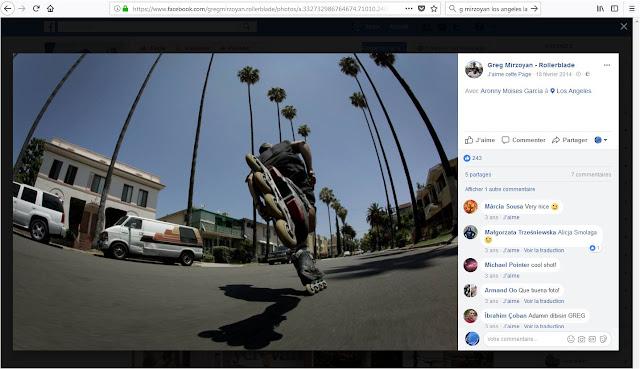 roller freeskate inline wheels ride rider fitness US LA rollerblade skatecross