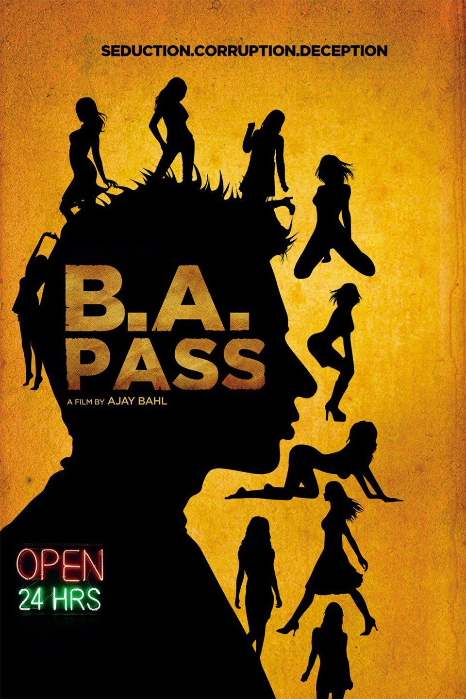 B.A Pass 2012 Hindi 720p BluRay Full Movie Free Download