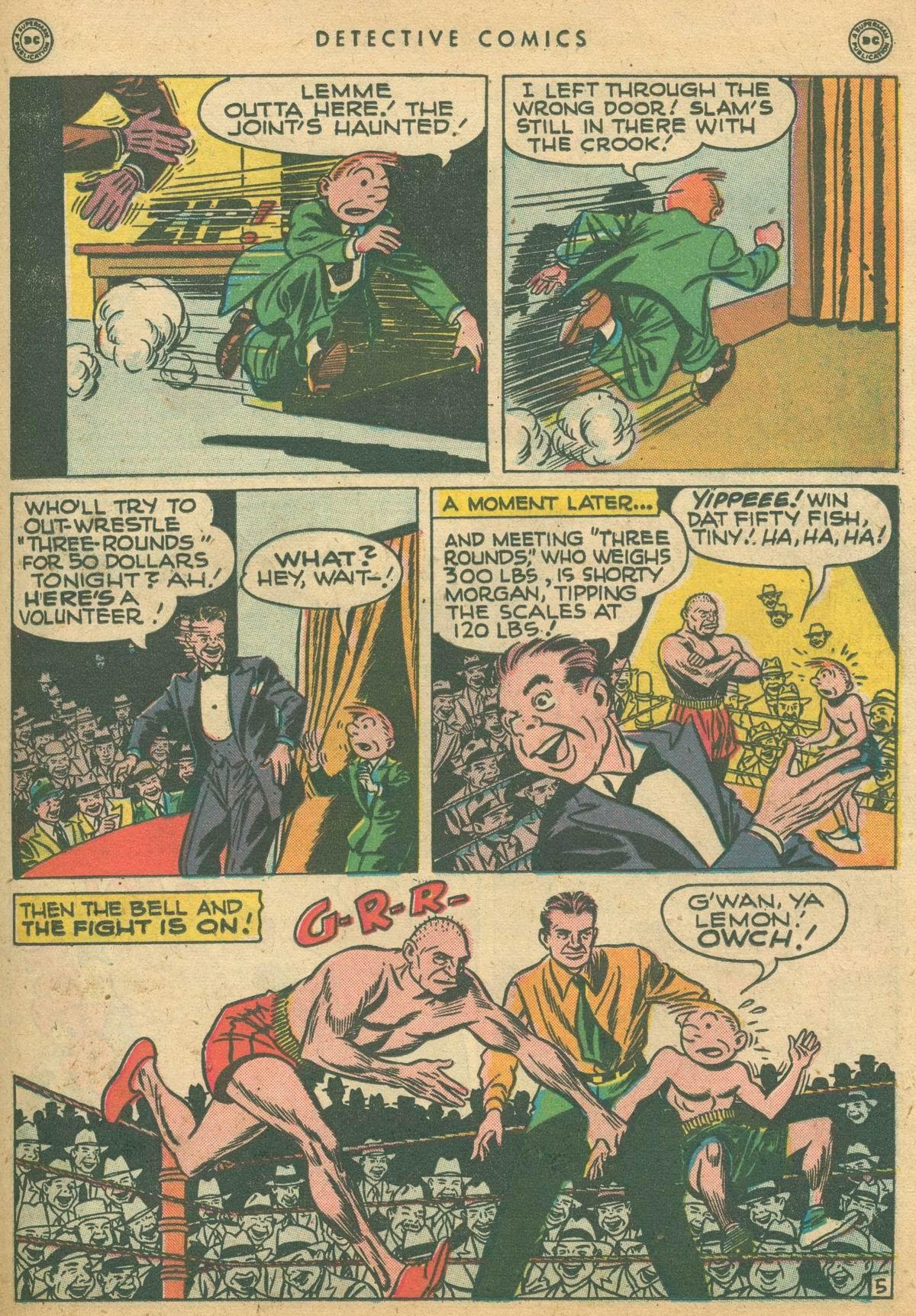 Detective Comics (1937) 138 Page 28