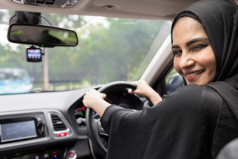 Take Care When Driving this Ramadan