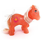 MLP Sunspot Year Seven Sparkle Ponies G1 Pony