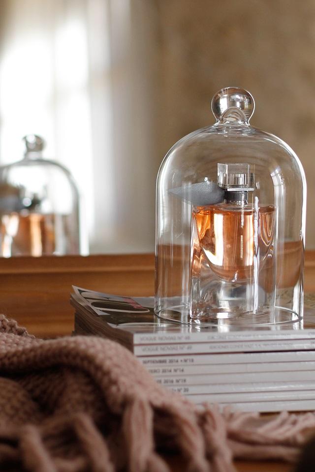 colonia perfume novia boda blog atodoconfetti lancome