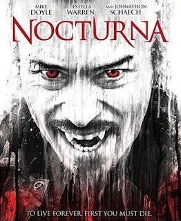 Assistir Nocturna – (Legendado) – Online 2015
